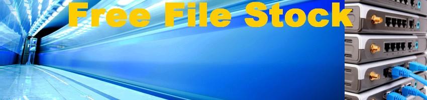 Free File Stock