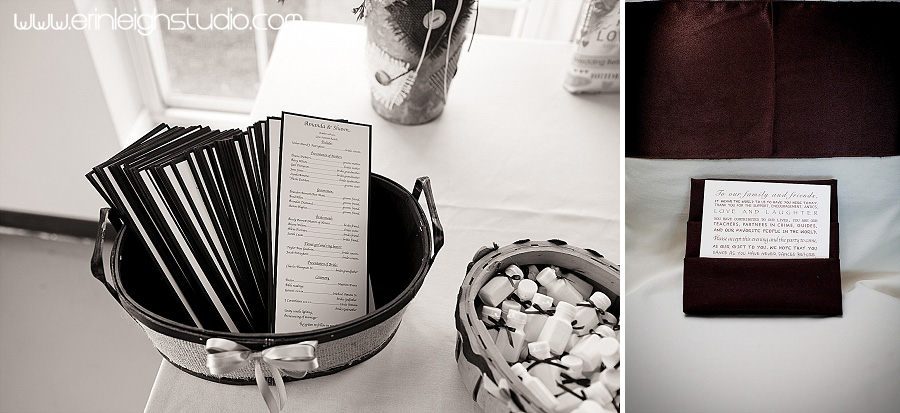 Wedding reception at Lone Summit Ranch Lee's Summit, MO