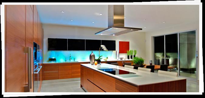 Doos interiorismo cocinas modernas - Interiorismo valladolid ...