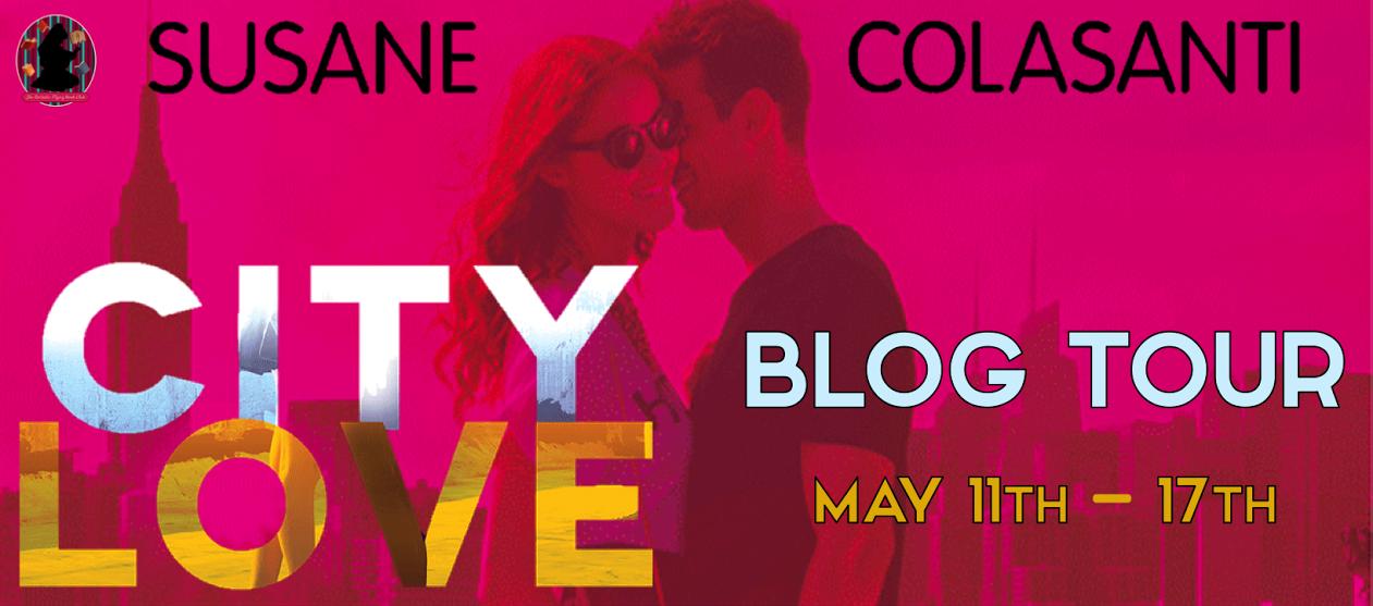 City Love Blog Tour!