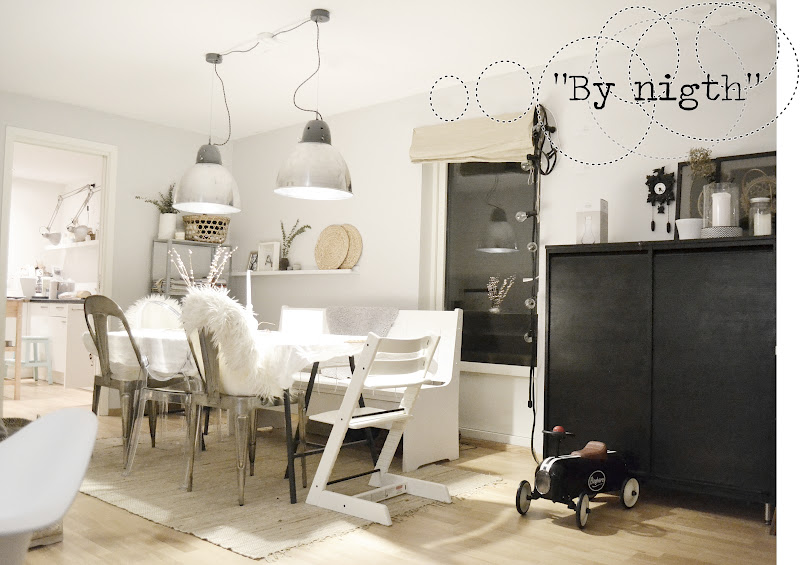 silje vaniljeis p meldte til bloggtreffet p len m bel. Black Bedroom Furniture Sets. Home Design Ideas
