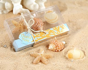 Prepare Wedding Dresses: Beach Wedding Favors Are Great For a