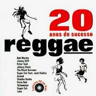 20 anos Reggae