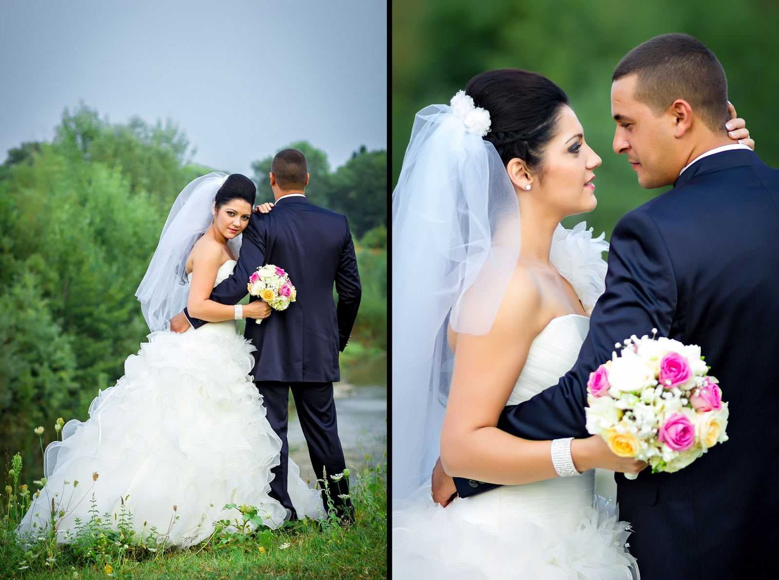 fotografii nunta targoviste fotograf