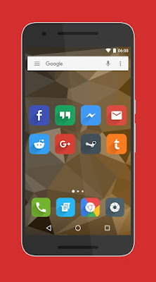 Elta Icon Pack 2.8 APK for Android
