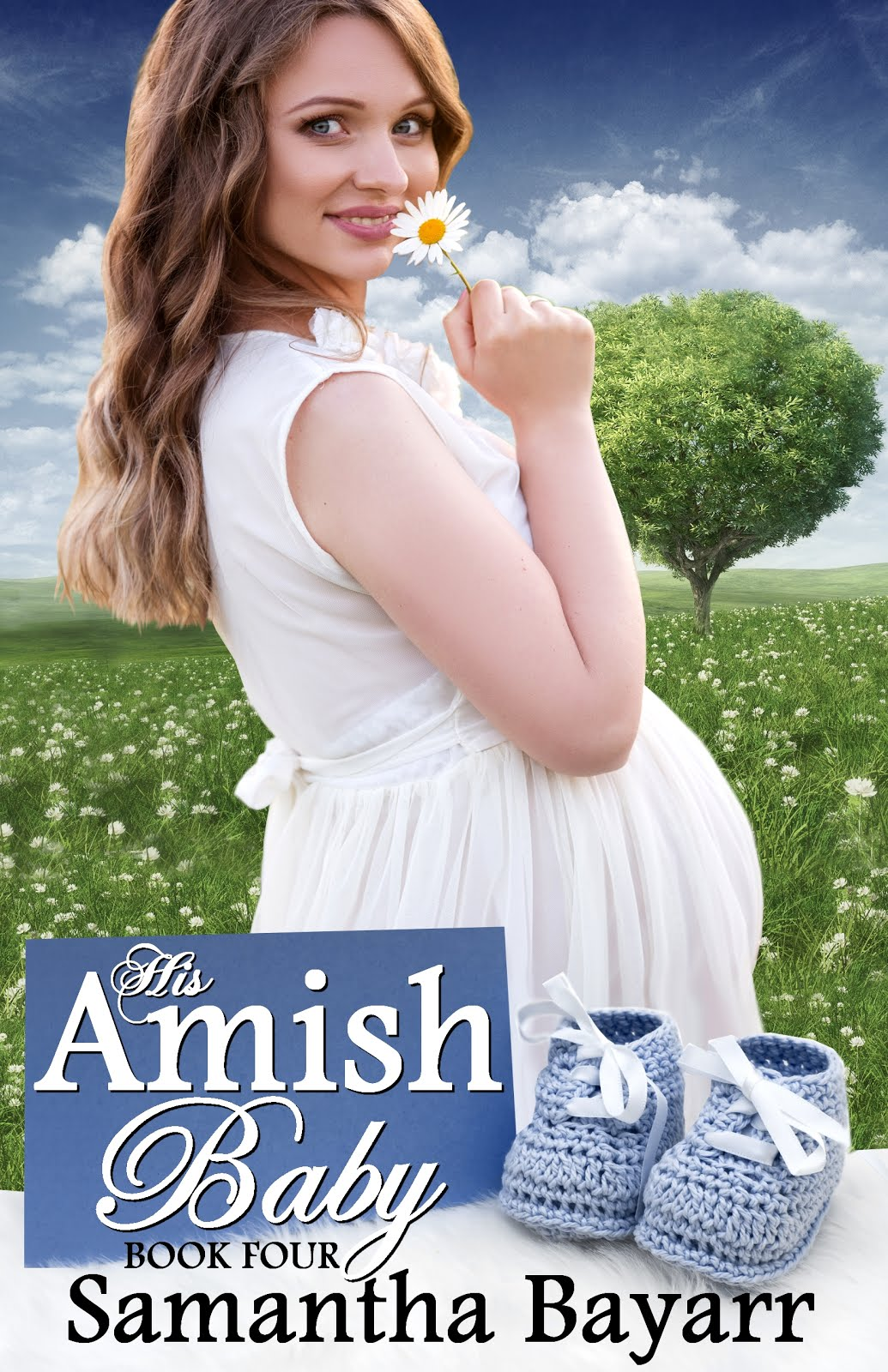Amish Baby #4