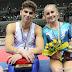 Tea Ugrin e Ludovico Edalli são campeões italianos