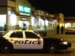 man shot and killed at tucson walmart neighborhood market