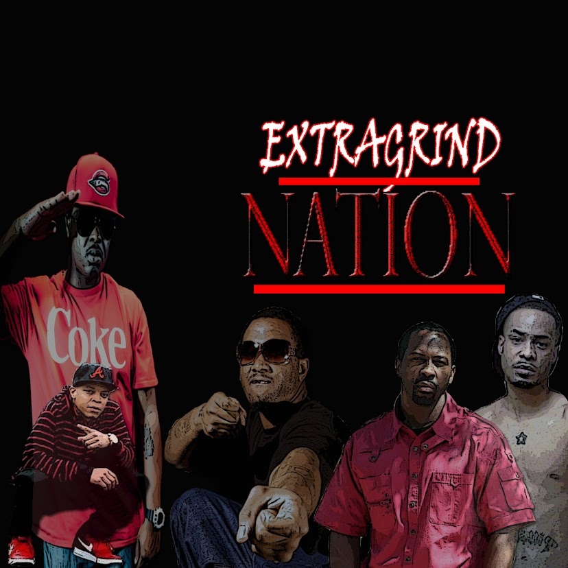 Extragrind Nation
