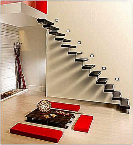 Konsep Desain Tangga Pada Rumah Minimalis Modern  Arsitek Rumah