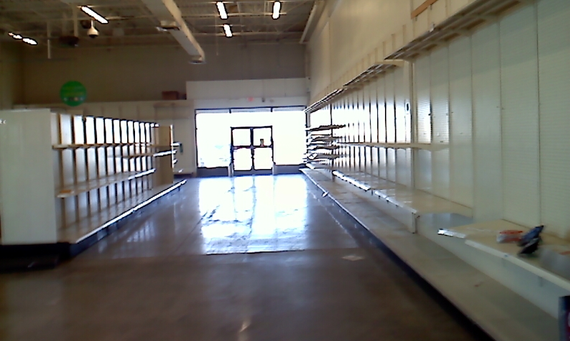 Furniture Stores In Chillicothe Ohio The first Super Kmart Center store Converted 2011 Kmart Closed 2012 ...