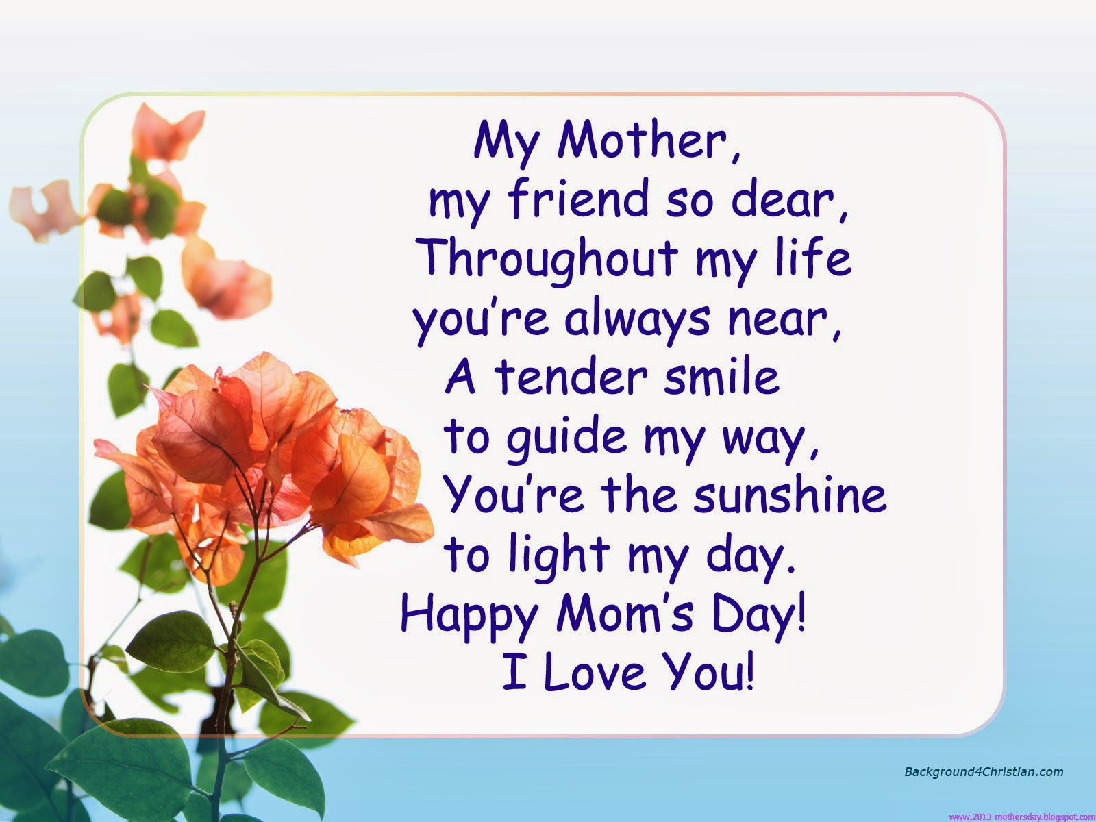 Mothers day image for quotes
