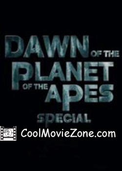 Dawn Of The Planet Of The Apes Sky Movies Special (2014)