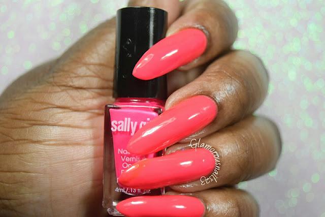 Sally Girl Cool