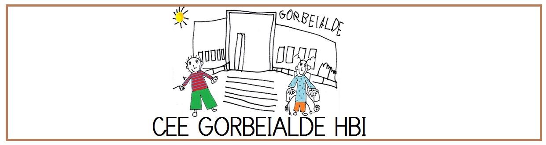 CEE GORBEIALDE HBI