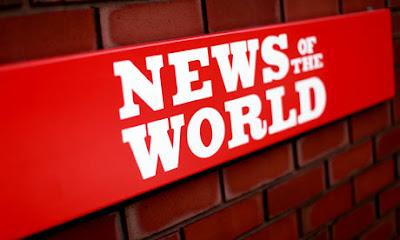 Belajar dari Kematian News of the World