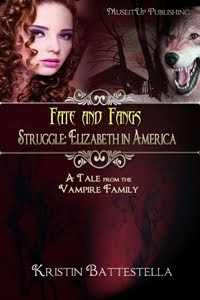 Fate and Fangs Book 3: Struggle