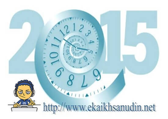 REVIEW POSTINGAN BLOG TAHUN 2015, Review Blog 2015