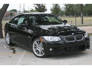 Momentum BMW Service