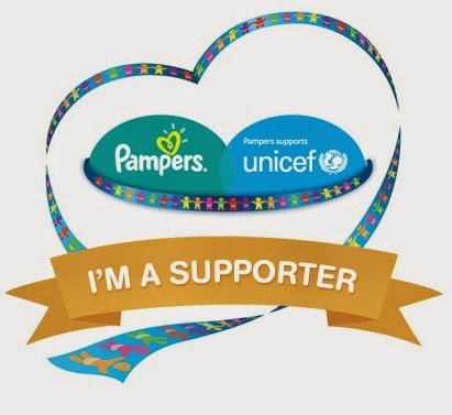Pampers & Unicef
