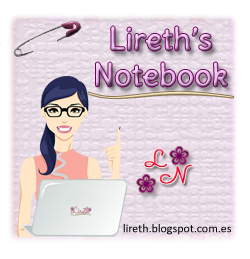 Lireth's Notebook
