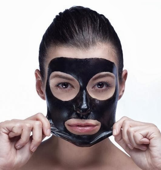 how to use blackhead killer mask