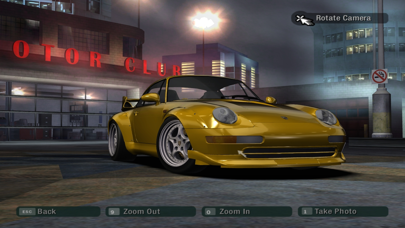 incombustible nfs porsches para nfs carbon pc. Black Bedroom Furniture Sets. Home Design Ideas