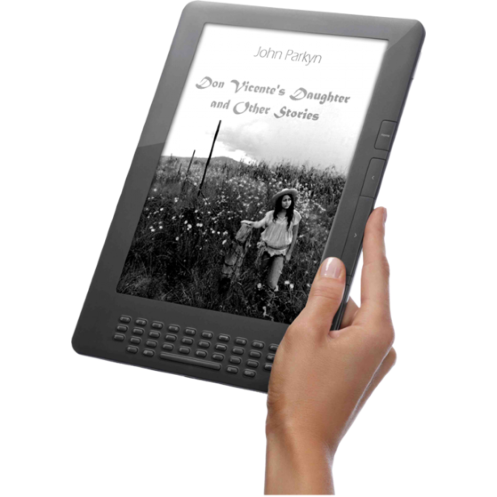 kindle e book layout epub