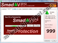 Download SMADAV Rev 8.9 Pro + Key 2012