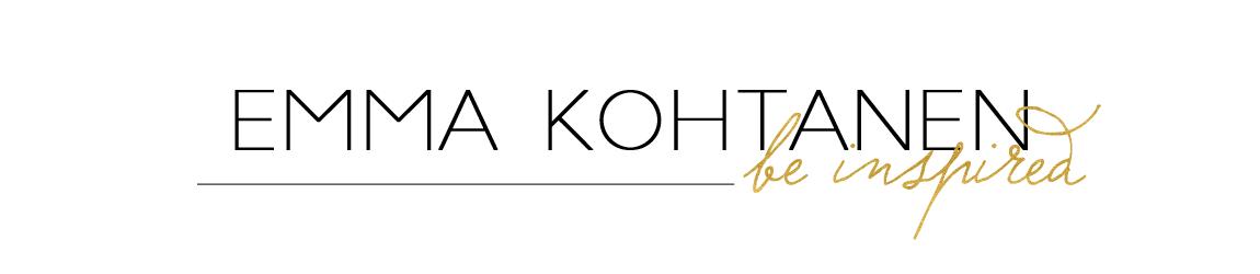 Emma Kohtanen