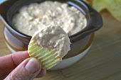 Mom's Family Famous Clam Dip
