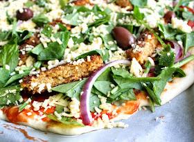 Oppskrift Glutenfri Pizza Hjemmelaget Pizzabunn Uten Gluten Glutenfritt Mel