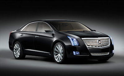 2013 Cadillac ATS Review & Release Date