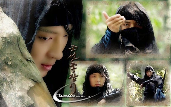 The Joseon Shooter Subtitle Indonesia