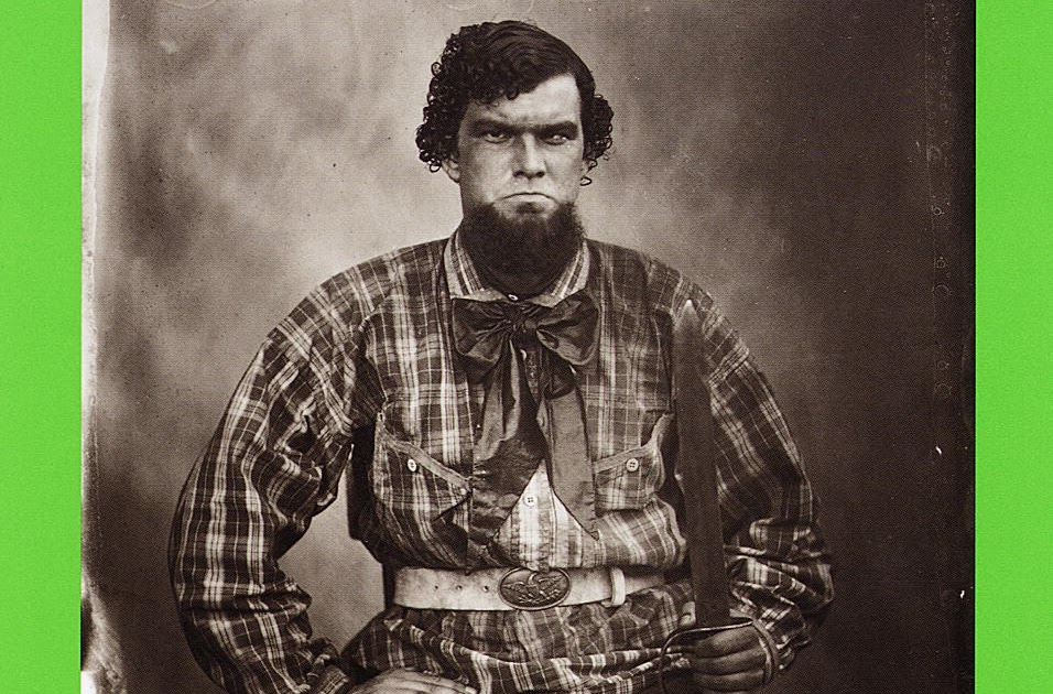 That Hideous Man Book Notes Confederates In The Attic By