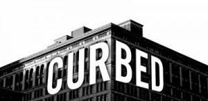 ON CURBED NY