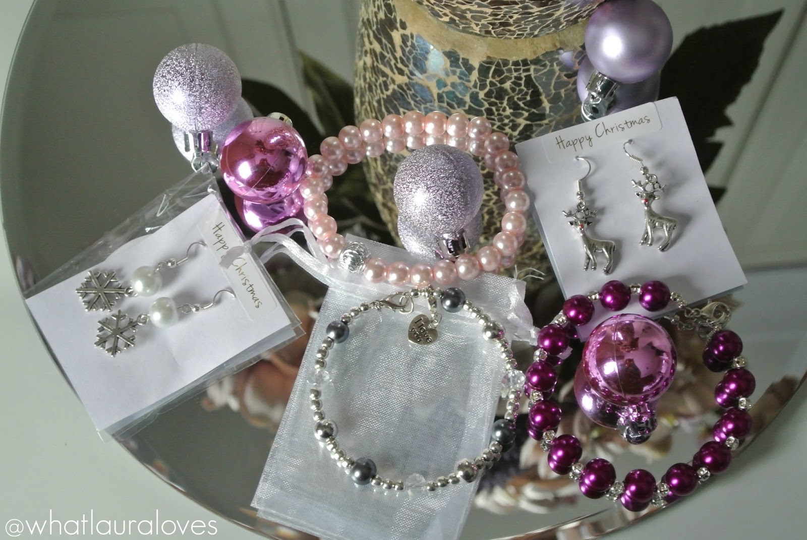 Christmas Gift Guide Cute As A Button Handmade Jewellery