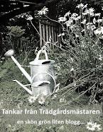 Växtzoner i Sverige