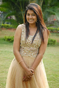 Kavya Kumar Latest Pics in Gown-thumbnail-13
