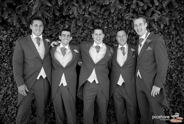 Cornish wedding photography Port Eliot Estate cornwall wedding Picshore Photography