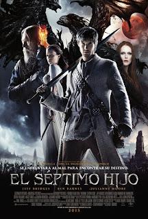 El Septimo Hijo (2013) Online