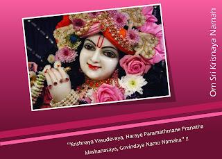 Jay shree krishna the lord krishna hd best images