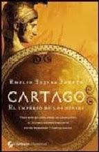 """""""Cartago. El imperio de los dioses""""."""