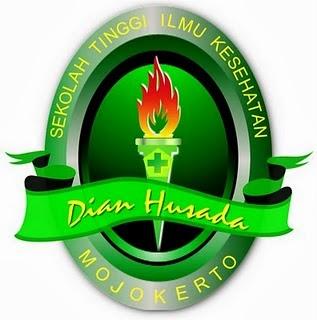 Logo dian husda mojokerto