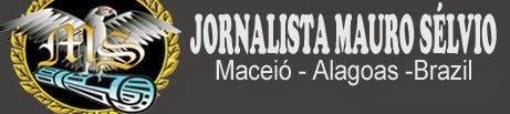 JORNALISTA MAURO SÉLVIO