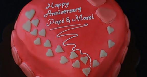Bjs Anniversary Cakes