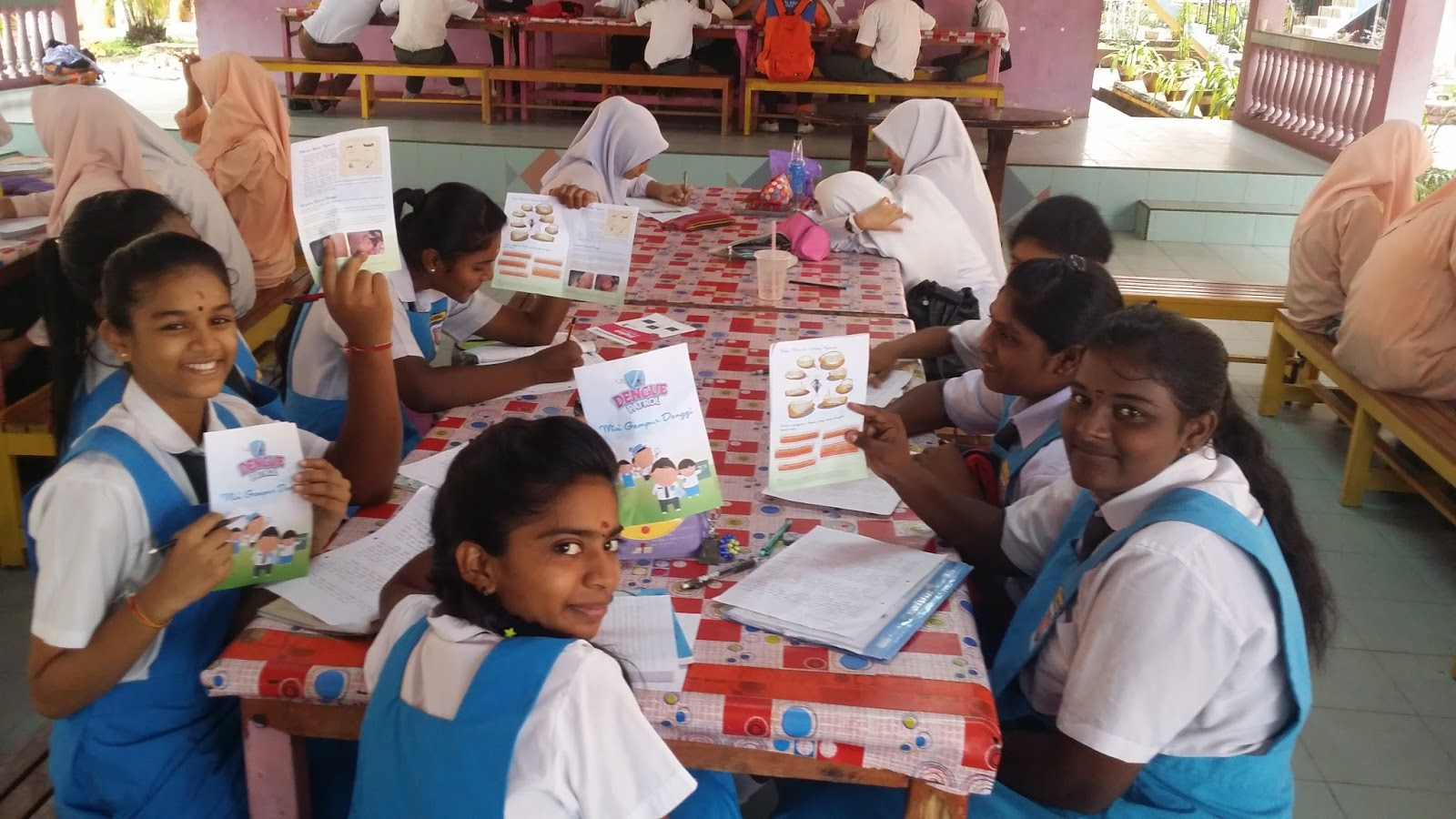 Essay prevent dengue fever The Better India prevent dengue essays