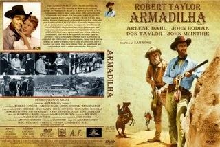 ARMADILHA - DIGITALIZADO