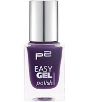 p2 Neuprodukte August 2015 - easy gel polish 110 - www.annitschkasblog.de