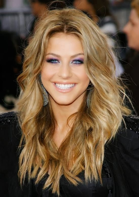 Always Opt For A Good Haircut Before You Color Your Hair As The Right Can Take Years Off Face It Is Important To Note That Very Dark Colors